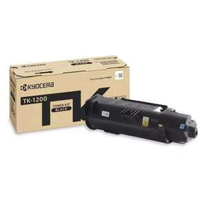 Совместимый картридж Kyocera TK-1200