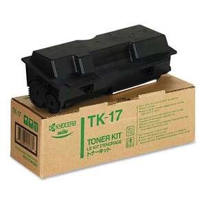 Совместимый картридж Kyocera TK-17