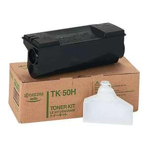 Заправка картриджа Kyocera TK-50H