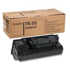 Заправка картриджа Kyocera TK-55