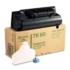 Заправка картриджа Kyocera TK-60