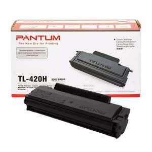 Заправка картриджа Pantum TL-420H