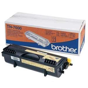 Заправка картриджа Brother TN-7600