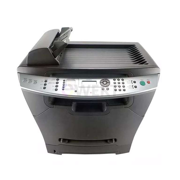 Ремонт принтера Lexmark X342n