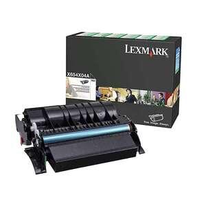 Заправка картриджа Lexmark X654X04E
