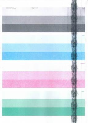 Уничтожение принтера KYOCERA P5026cdn