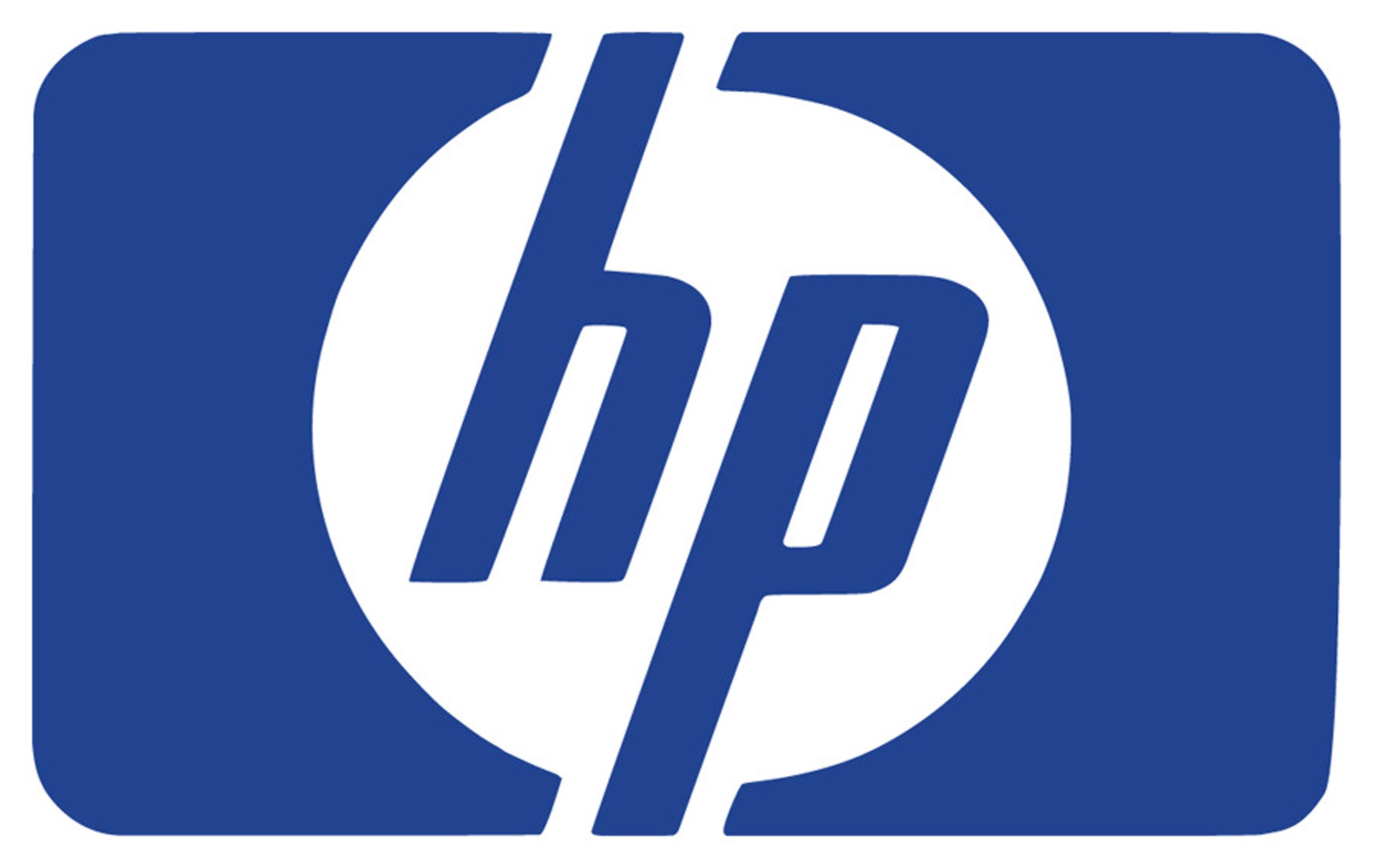 Hewlett-Packard | HP