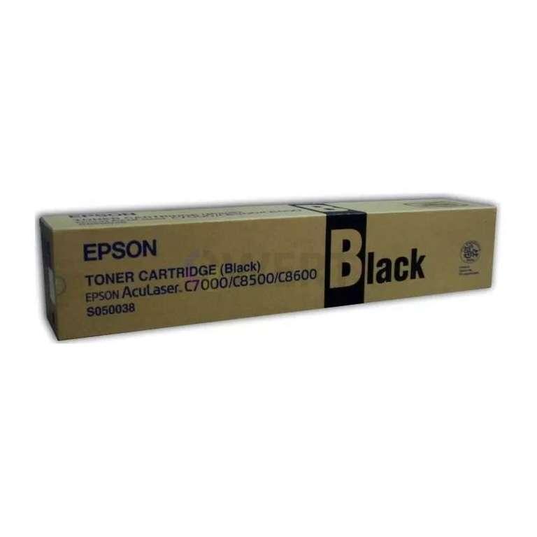 Заправка картриджа Epson 0038 (C13S050038)