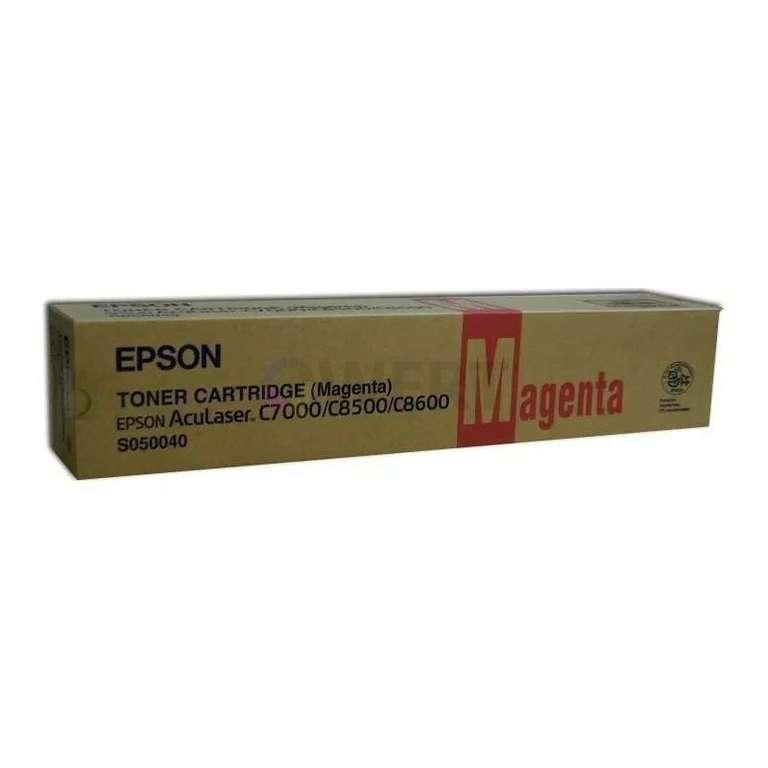 Заправка картриджа Epson 0040 (C13S050040)