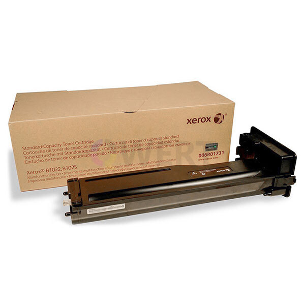 Совместимый картридж Xerox 006R01731