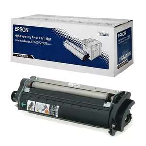 Заправка картриджа Epson 0229 (C13S050229)