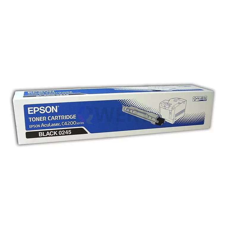 Заправка картриджа Epson 0245 (C13S050245)