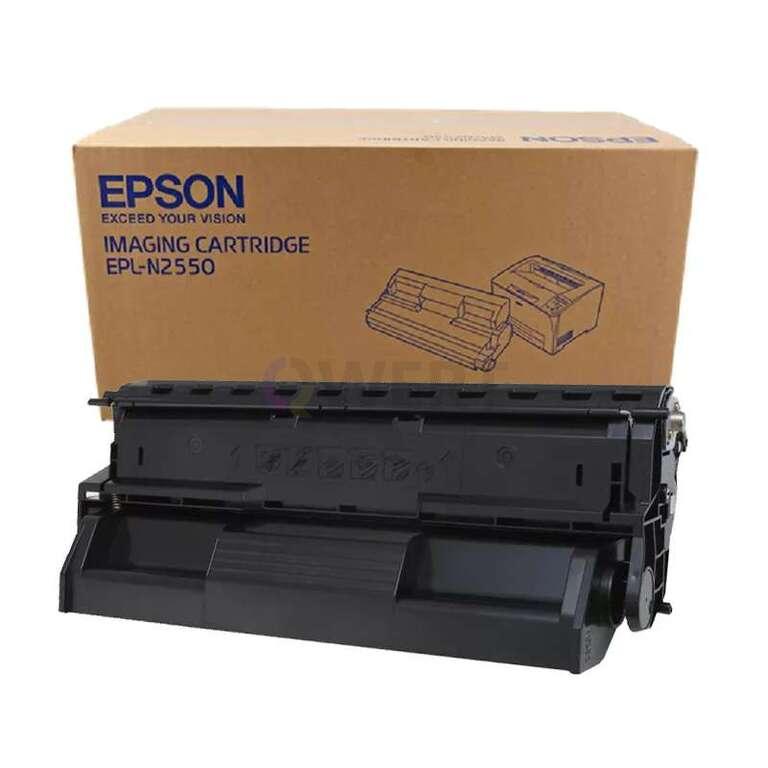 Заправка картриджа Epson 0290 (C13S050290)
