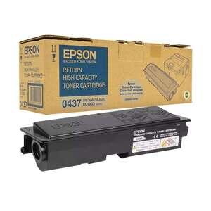 Заправка картриджа Epson 0437 (C13S050437)