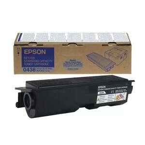 Заправка картриджа Epson 0438 (C13S050438)