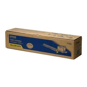 Заправка картриджа Epson 0474 (C13S050474)