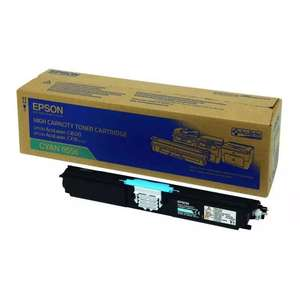 Заправка картриджа Epson 0556 (C13S050556)