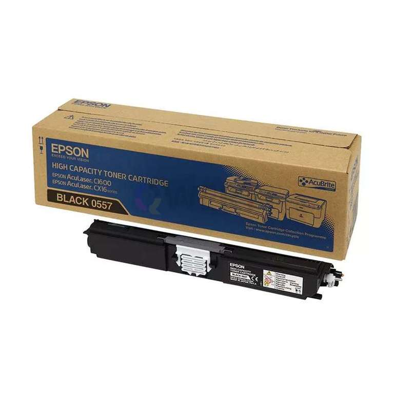 Заправка картриджа Epson 0557 (C13S050557)