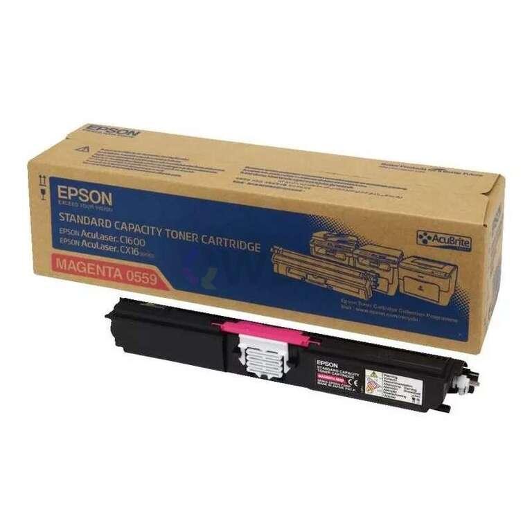 Заправка картриджа Epson 0559 (C13S050559)