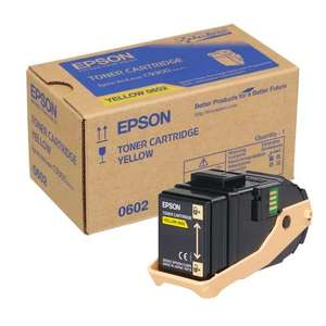 Заправка картриджа Epson 0602 (C13S050602)