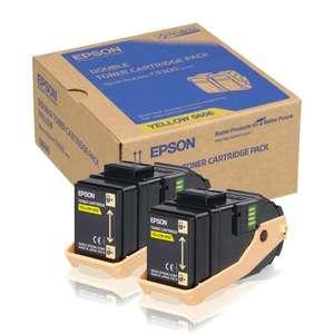 Заправка картриджа Epson 0606 (C13S050606)