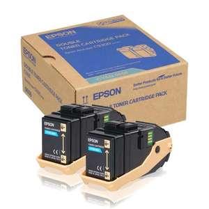 Заправка картриджа Epson 0608 (C13S050608)