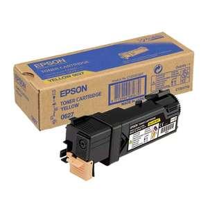 Заправка картриджа Epson 0627 (C13S050627)