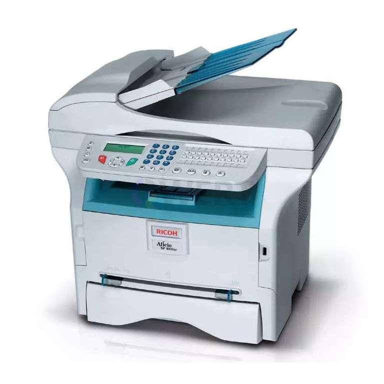 Ремонт принтера Ricoh SP 1000SF