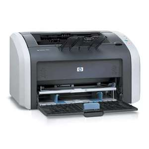 Ремонт принтера HP LaserJet 1010