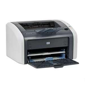 Ремонт принтера HP LaserJet 1012