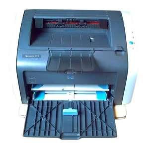 Ремонт принтера HP LaserJet 1015