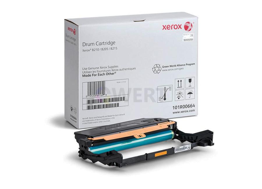 Совместимый картридж Xerox 101R00664