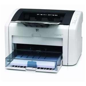 Ремонт принтера HP LaserJet 1022