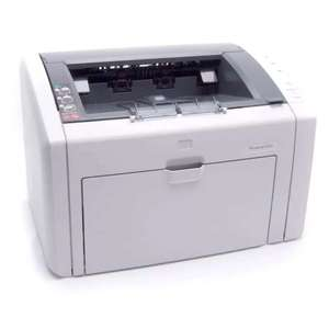 Ремонт принтера HP LaserJet 1022nw