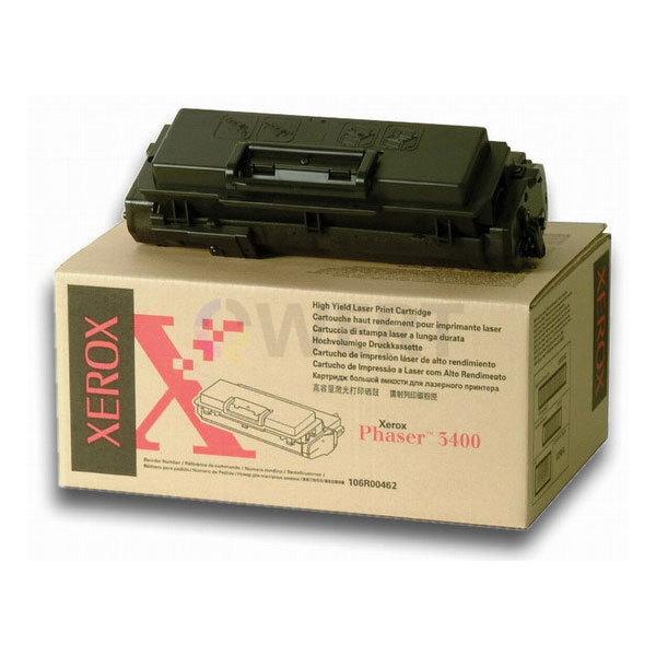Совместимый картридж Xerox 106R00462