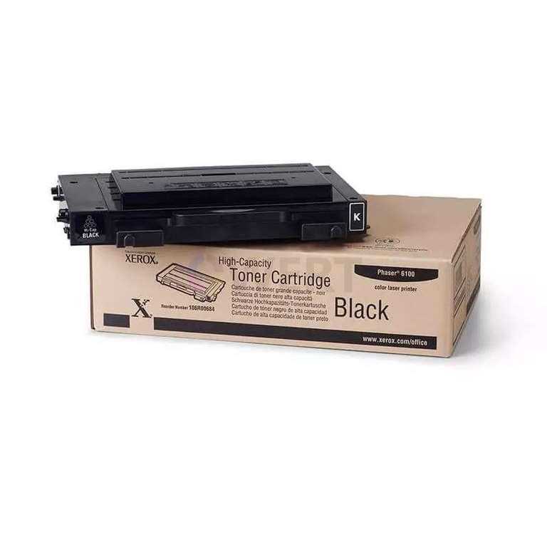 Заправка картриджа Xerox 106R00683
