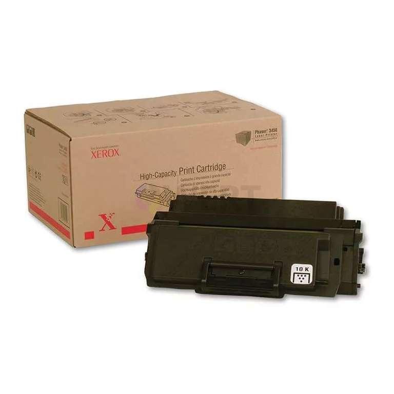 Совместимый картридж Xerox 106R00688