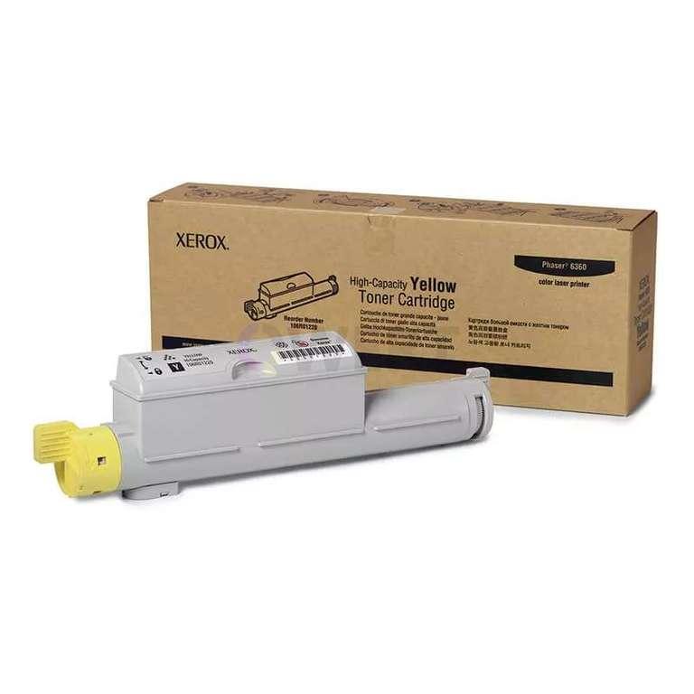 Совместимый картридж Xerox 106R01220