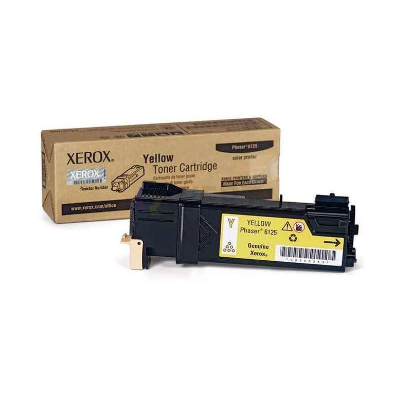 Заправка картриджа Xerox 106R01337