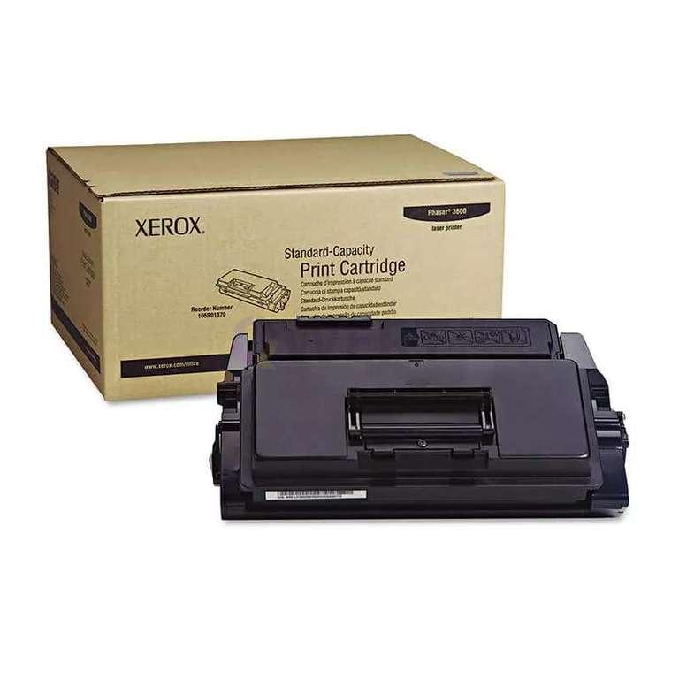 Совместимый картридж Xerox 106R01370