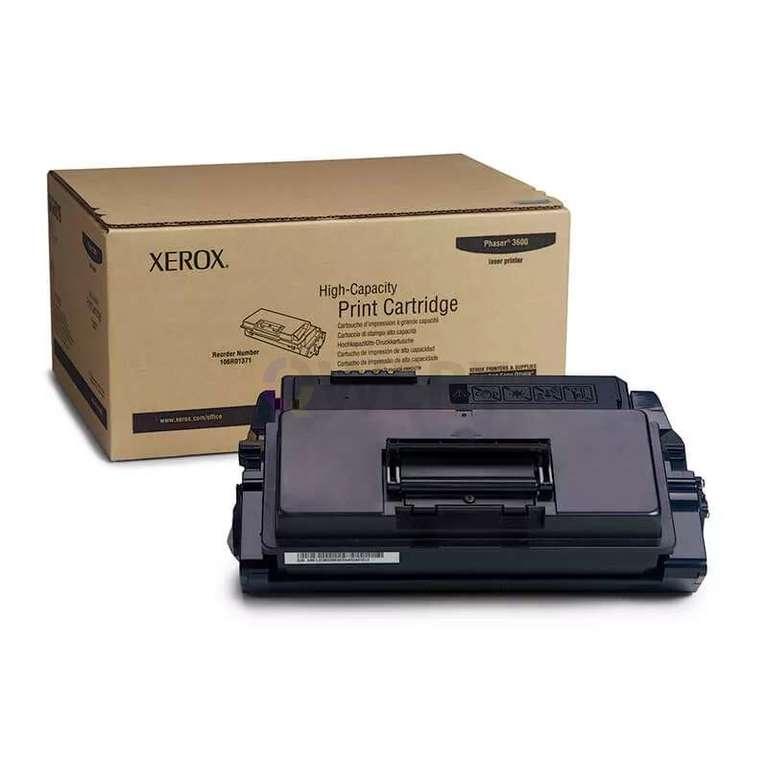 Совместимый картридж Xerox 106R01371