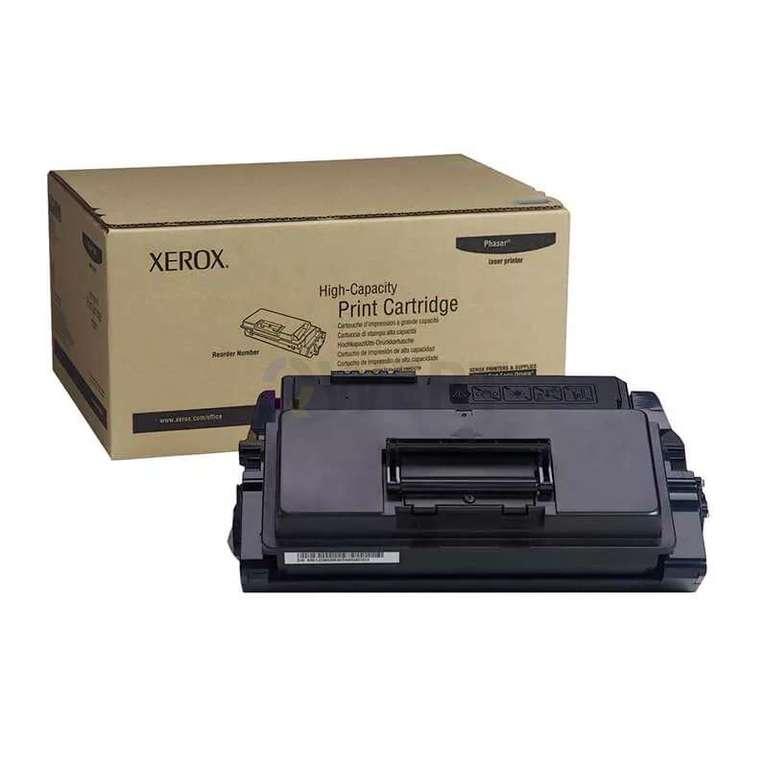 Совместимый картридж Xerox 106R01372