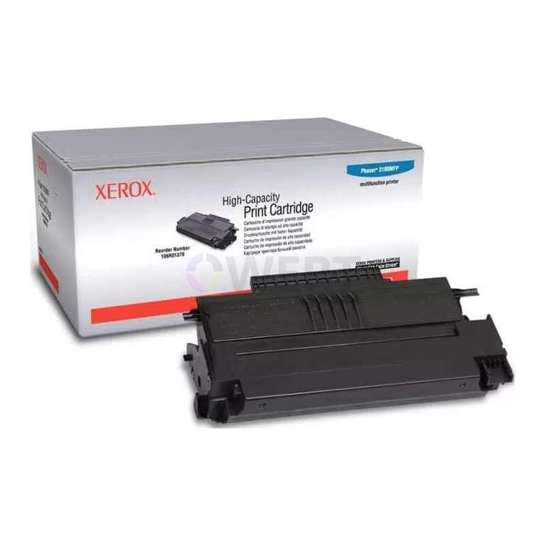 Совместимый картридж Xerox 106R01379