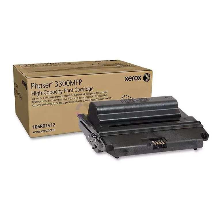 Совместимый картридж Xerox 106R01412