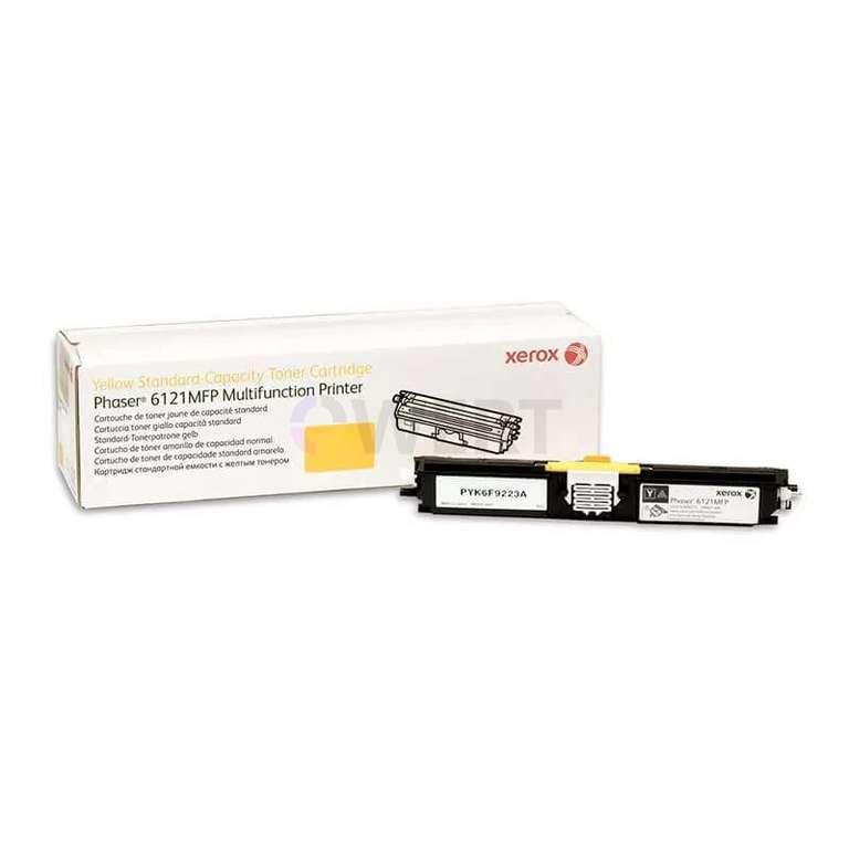 Совместимый картридж Xerox 106R01475