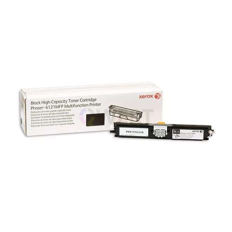 Совместимый картридж Xerox 106R01476