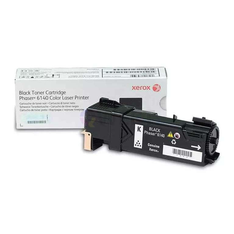 Заправка картриджа Xerox 106R01484