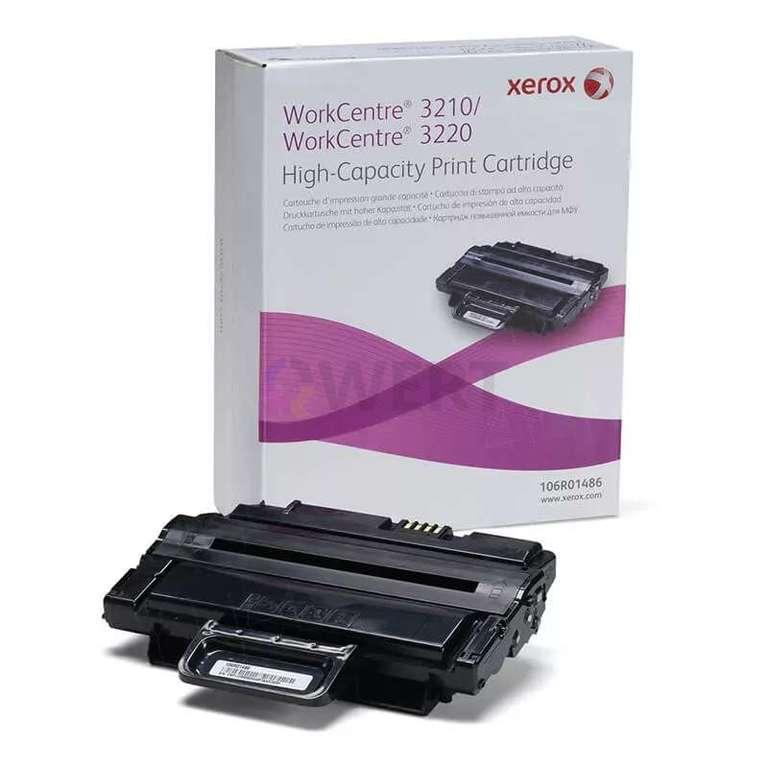 Совместимый картридж Xerox 106R01487