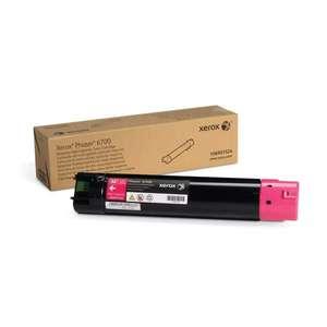 Совместимый картридж Xerox 106R01524