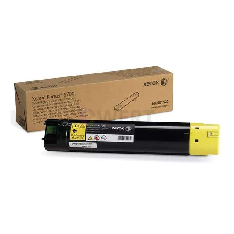 Совместимый картридж Xerox 106R01525